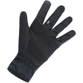 GORE WEAR Windstopper - Gants - noir